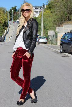 Zorannah's Fashion