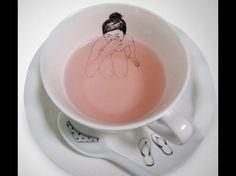 Pinterest: 12 insólitas tazas para divertirse tomando café (FOTOS)