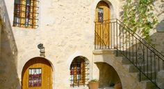 Best Price on Vafes Traditional Stone Houses in Crete Island + Reviews!