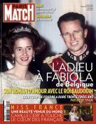 Paris Match No 2431 |
