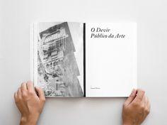 Chiado, Baixa e Esfera Comunicacional ˚ Colectivo 4.16, 2012 Polaroid Film, Art