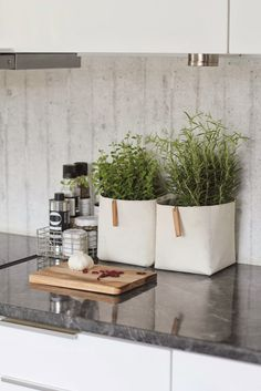 Interior Styling | Kitchen Corners