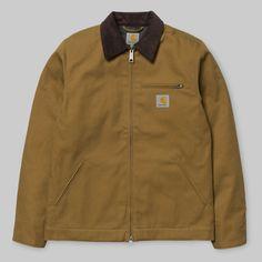 c4fa2f2c7daa Carhartt WIP Detroit Jacket