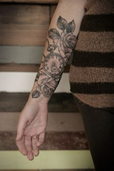 Dream tattoos