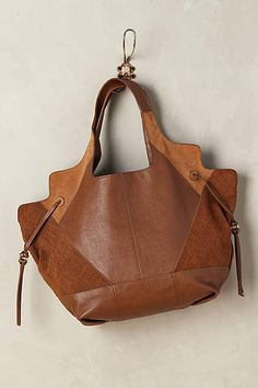 Melodie Patchwork Tote - anthropologie.com