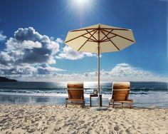 Mar y arena...