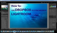 Step by step tutorial on how to set up Dropbox Lightroom catalog sync. Learn how to use Dropbox to synchronize your Lightroom catalog and presets.
