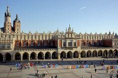 Krakow,Poland - City of Literature