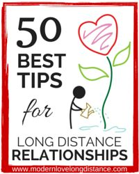 Fun And Creative Activities For Couples In Long Distance Relationships - Modern Love Long Distance