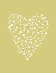 Affichage de arrow heart mustard.jpg