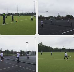 Well done to the lads of year 7 and 8 who braved the summer sports extra curricular this evening despite the rain and gale force winds. Tennis and Cricket!!!!