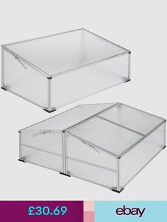 TecTake Greenhouses & Cold Frames #ebay #Garden & Patio