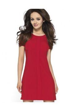 70cc74fc70 Rewelacyjne obrazy na tablicy Czerwone sukienki (28)