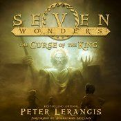 Thirteen-year-old Jack McKinley has fought impossible odds to save himself, his friends, and the world. Having already defeated the Colossus of Rhodes, hunted through Ancient Babylon, and outfoxed legions of undead, the Select have recovered three of the lost Loculi hidden in the Seven Wonders of the Ancient World, only to lose one of them in order to save a life. They must now find a way to undo what has been done, to save themselves from the power that will overwhelm them - and destroy the…
