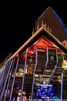 The Cosmopolitan of Las Vegas Hotel and Casino, Las Vegas, Nevada