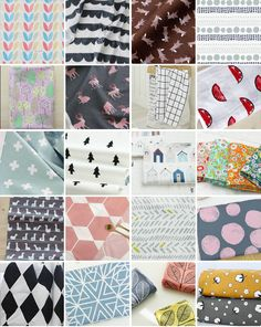 Tissus canons et pas chers, le retour Cute Sewing Projects, Sewing Tutorials, Sewing Crafts, Diy Couture, Couture Sewing, Fabric London, Felt Fabric, Crafts To Sell, Diy For Kids