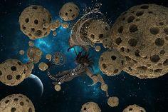 Moon Spawner - Notux