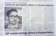Entrevista Peridico : Por Esto! Mérida, Yucatán