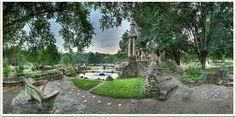 Wilson Park Castle
