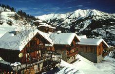 Ski pas cher aux Résidences de Pra Loup 1500/1600