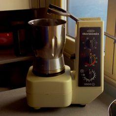 Our retro termomix