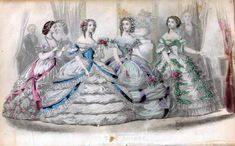 Godey's Lady's Book | The Quintessential Clothes Pen