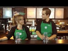 """▶ """"Venti Cups Song"""" Starbucks introduces LaBoulange! - YouTube"""
