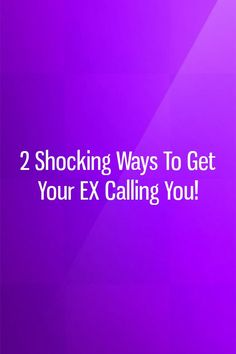 2 Shocking Ways To Get Your EX Calling You! Relationship Prayer, Relationship Sayings, Zodiac Dates, Love Advice, Couple Goals, Love Her, You Got This, Love Quotes, Friendship