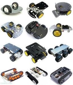 Simple RC Car for Beginners (Android Control Over Bluetooth) #rccars