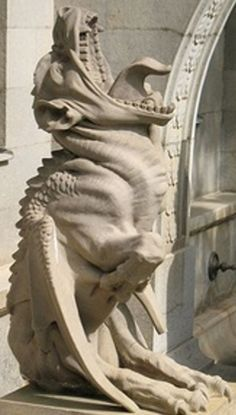 1000 images about gargoyles on pinterest around the