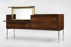 vanity-cabinet Jean Rene Caillette