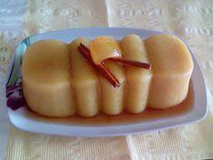 Χαλβάς με πορτοκάλι !!! ~ ΜΑΓΕΙΡΙΚΗ ΚΑΙ ΣΥΝΤΑΓΕΣ Hot Dogs, Sausage, Sweets, Ethnic Recipes, Desserts, Food, Greek, Cakes, Food Cakes