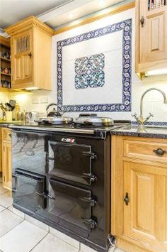 Check out this property for sale on Rightmove! Uk Homes, Aga, Sale On, Detached House, Property For Sale, Kitchen, Home Decor, Cooking, Decoration Home
