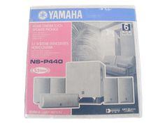 http://www.publicdiscount.it/stock/yamaha-kit-casse-3yansp440-13755/   Yamaha: 1 kit 5 casse+ sub. Prezzo € 326. Scadenza asta: 5 Maggio.