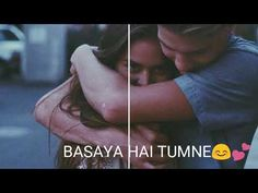 New Whatsapp Status video I Love You Status, All Status, Song Status, Couples Quotes Love, True Love Quotes, Girl Quotes, New Whatsapp Video Download, Download Video, Female Songs