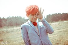 BTS Young Forever Concept Photo Photoshoot Taehyung