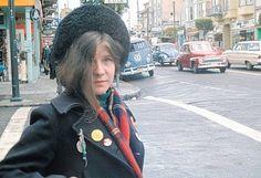 Janis Joplin in Haight - Ashbury 1967 Janis Joplin, Queen Mama, Ian Curtis, Nostalgia, Thin Lizzy, Hippie Life, Rockn Roll, Female Singers, Southern Style