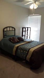 54 € Check out this awesome listing on Airbnb: Private room w/Full bed, & TV in Pembroke Pines