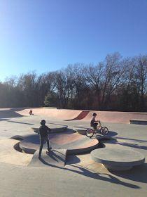 Free Fun in Austin: Free Skate and BMX Parks in Austin
