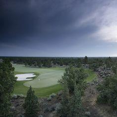 Pronghorn Resort, Central Oregon Golf