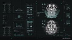 As interfaces futuristas de Vingadores – Era de Ultron | Update or Die!