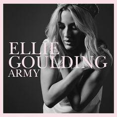 Ellie Goulding - Army https://youtu.be/w9KUdoukjM4