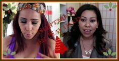 Sorteo Navidad/Collab SuperLove4makeup Follow in You Tube : Brenda Narvaez #makeupartist #youtuber #fashionblogger