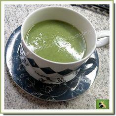 Vie quotidienne de FLaure: Soupe, au céleri branche, pomme de terre, ail, agr...
