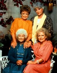 The golden girls.  Get a roommate