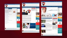 Asecum,  diseño y desarrollo web