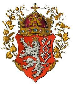 Royal Coat of arms - The establishment of the Duchy of Bohemia took place in 870 (from 1004 to 1806 a part of Holy Roman Empire); Kingdom of Bohemia from and in as a part of Austria-Hungary. Asian History, British History, Historical Women, Historical Photos, Kingdom Of Bohemia, Kaiser Franz, Holy Roman Empire, Strange History, History Facts