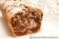 chec-marmorat-de-post Fruit Cakes, Loaf Cake, Sweet Bread, Banana Bread, Vegan, Desserts, Food, Tailgate Desserts, Deserts
