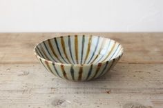 Navy And Brown, Clay Projects, Interior Inspiration, Decorative Bowls, Pottery, Dishes, Tableware, Mud, Bowls