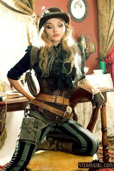 Steampunk - #steampunk - ☮k☮